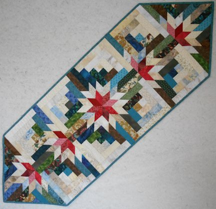 Viewer Photos : timberline quilt - Adamdwight.com