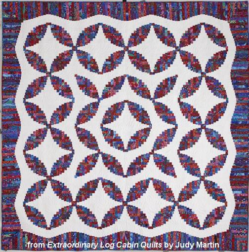 Quilting With Judy Martin Lessons Blocks And Quilting Products From The World Reknowned Quilter