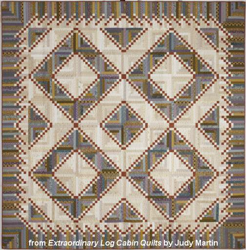 Quilting With Judy Martin -- Lessons, Blocks, and Quilting