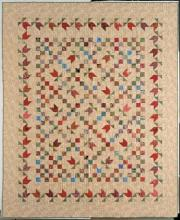 Quilting With Judy Martin Lessons Blocks And Quilting